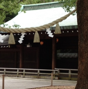 Meiji Shrine 2