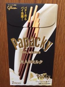Papacky